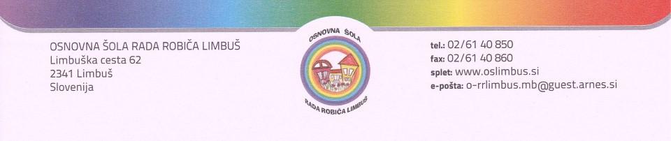 Osnovna šola Rada Robiča Limbuš