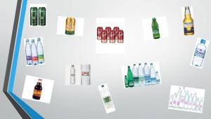 Akcija zbiranja plastenk, pločevink in steklenic