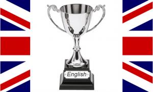Tekmovanje iz angleškega jezika