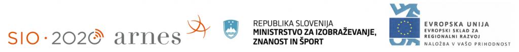 Program nadaljnje vzpostavitve IKT infrastrukture v vzgoji in izobraževanju