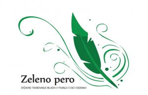 Slovesna podelitev priznanj na tekmovanju za Zeleno pero