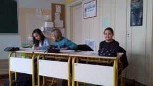 Mladi debaterji na državnem debatnem turnirju