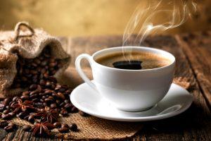 Skodelica kave – fotografski natečaj