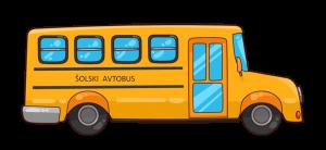 Šolski avtobus – sprememba ure