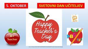 Dan učiteljev 2019