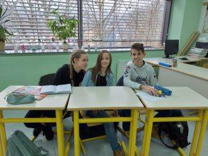 Naši debaterji na turnirju v Trbovljah
