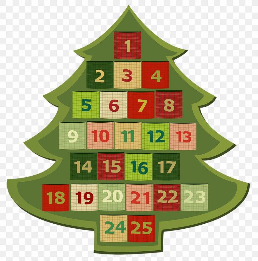 Praznični decembrski koledarček – še vedno vsak dan na povezavi spodaj