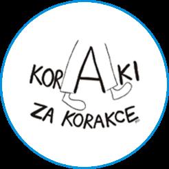Donacija združenja Koraki za korakce