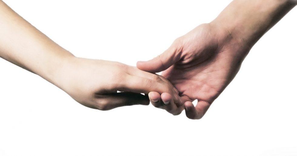 Z roko v roki